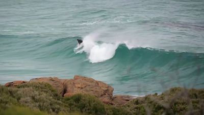 Western Australia braces for 'once-in-a-decade' storm