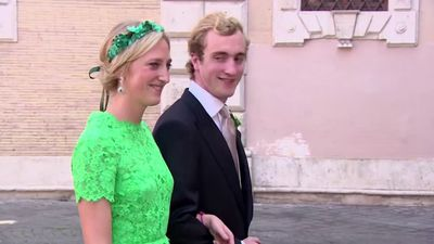 Belgian prince tests positive for coronavirus after party