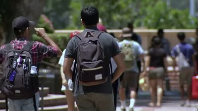 International students may need to leave U.S.