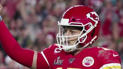 Super Bowl MVP Mahomes signs $503m contract