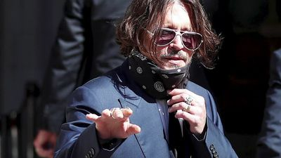 Lies: Depp rejects ex-wife's abuse claims in libel action