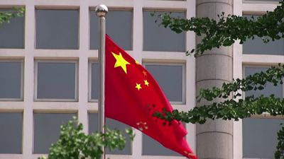 China slaps retaliatory sanctions on U.S. senators