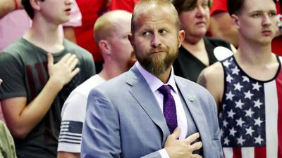 Trump replaces campaign manager Parscale
