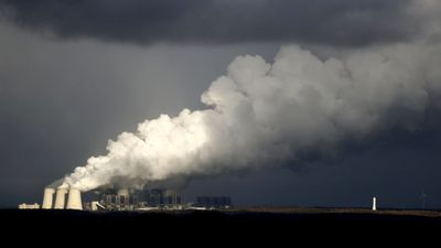 Domino effect may make climate change goals moot
