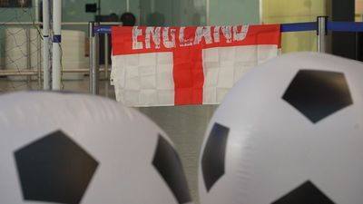 World Cup and discounting boosts UK retail sales growth