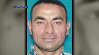 Iraqi man with alleged IS ties arrested in CA