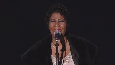 """World mourns """"Queen of Soul"""" Aretha Franklin"""