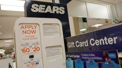 Empty shelves, poor customer service behind Sears' demise