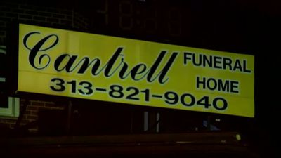 Bodies of 11 babies found hidden in former funeral home in Detroit