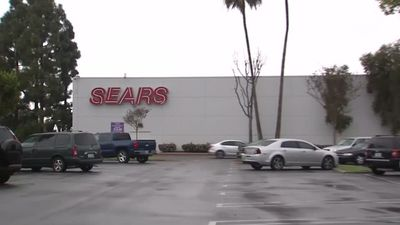 Ex-retail titan Sears files for bankruptcy
