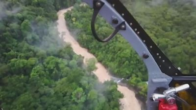 Four Americans killed in Costa Rica rafting accident