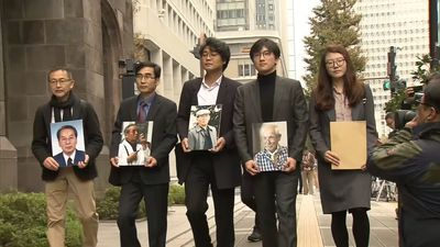 Nippon Steel rebuffs South Korean lawyers in forced labour row