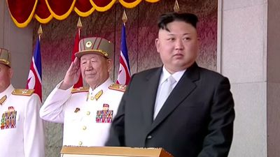 North Korea missile bases up and running: think tank