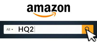 NYC and Northern Virginia picked for Amazon's HQ2: source