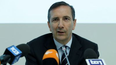 Telecom Italia gets new CEO but power struggle rages on