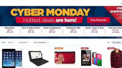 Shoppers poised to break Cyber Monday records
