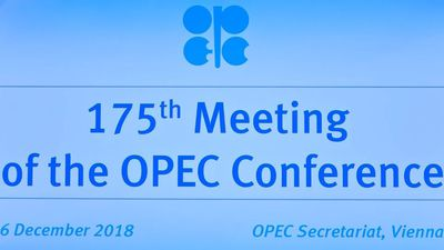 OPEC agrees tentative oil cut, waits for Russia to commit