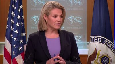 Trump to pick State Department's Heather Nauert for UN ambassador: source