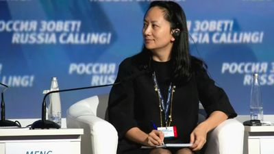 U.S. seeks extradition of Huawei CFO