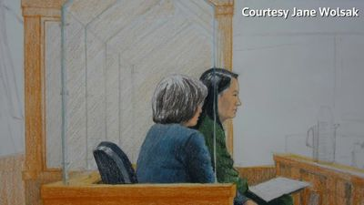 U.S. wants Huawei CFO to face fraud charges: court