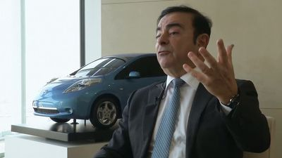 Prosecutors indict Nissan, Ghosn: reports