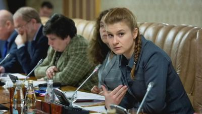 Accused spy Butina strikes deal to cooperate: reports