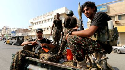 Ceasefire reached for critical Yemeni port city