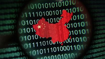 China denies 'slanderous' U.S. spying charges
