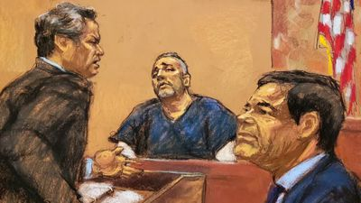 'El Chapo' paid off former Mexican president: witness