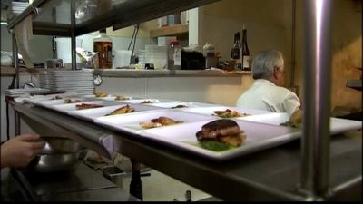California foie gras ban upheld, producers lament