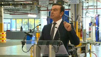 Former Nissan chief Ghosn faces fresh allegations