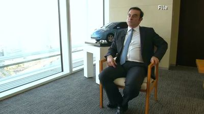 Nissan's Carlos Ghosn denied bail, again