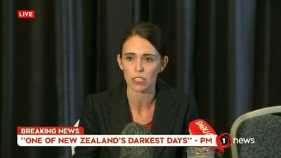 Murder charge for New Zealand shooting suspect