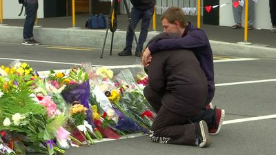 Death toll in New Zealand shooting rises to 50