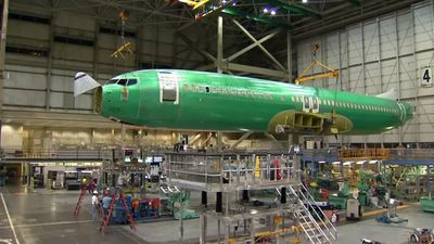 U.S. authorities investigate FAA approval of Boeing plane: WSJ
