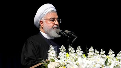 Iran to file legal case against US for sanctions