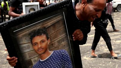 Ethiopia crash pilot lacked proper manuals, simulator training: source