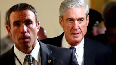 Congress gears up for Mueller report