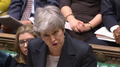 Brexit up in the air, May faces possible plot
