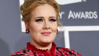 Pop singer Adele parts with husband