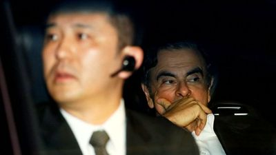 Former Nissan boss indicted on a fresh charge