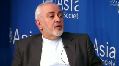 Iran's Zarif warns U.S. of 'consequences' over oil sanctions
