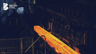 British Steel on brink of collapse with 25,000 jobs at risk - source