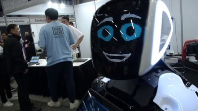 Robotics comes into 'maturity' at annual ICRA conference