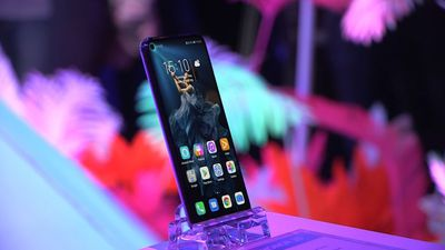 Huawei launches new Honor phones as U.S. ban looms