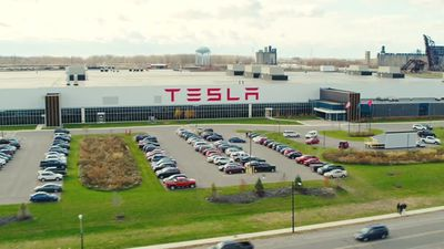 Tesla to $10 a share? Negativity piles up.