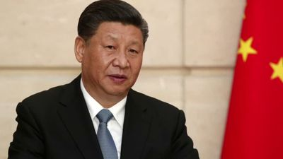 China's Xi: Prepare for difficult times