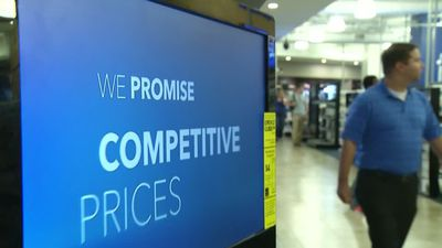 Best Buy warns of higher prices from tariffs