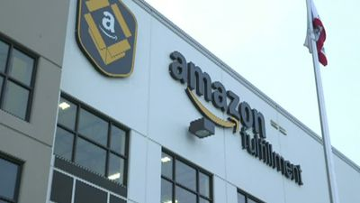 Amazon will hit $3,000 in two years - analyst
