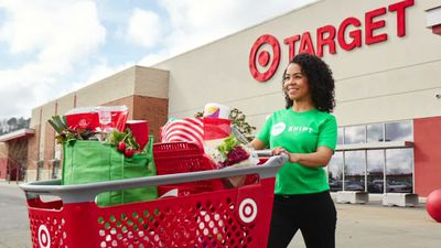 Target expands same-day shipping